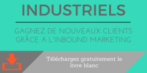 INDUSTRIELS Persona Chef d'entreprise Consideration